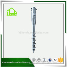 Mytext ground screw model 1HDN006-008
