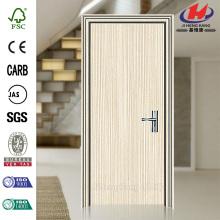 *JHK-F01 Teak Wood Door In Malaysia Classroom Interior Wooden Door Unfinished Wood Doors