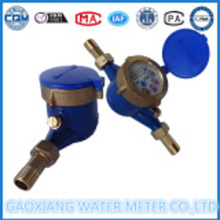 High Quality Multi Jet Residential Water Meter