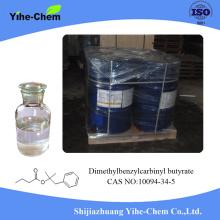 Dimethylbenzylcarbinyl μεθυλεστέρα