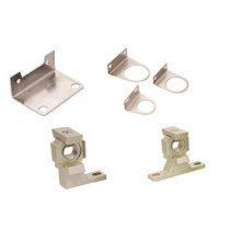 Spacer With T and L Type Bracket Applicable Ac Support Accessory