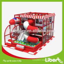Prix d'usine Indoor Children Playground, Indoor Playground Equipment for Canada