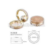 Cosmetic Packaging Pressed Powder Case