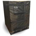 Alternativa Wrapz Pallet Preço Baixo para Stretch Wrap