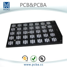 EMS traffic light pcb board design assembly services