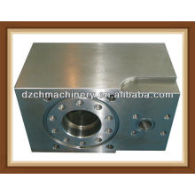 9P Suction&Discharge series Fluid End Module for Mud Pump