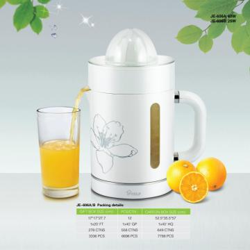 Electric Juicer Good