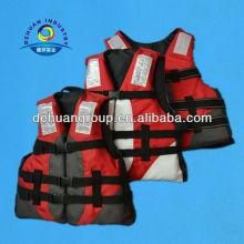 EPE foam life jacket and leisure vest