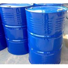 Diméthylformamide DMF liquide solvant organique de polyuréthane absorbante