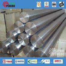 Barra oca de aço inoxidável sem emenda de ASTM A511 Tp316L