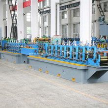Carbon steel tube making machine high frequency