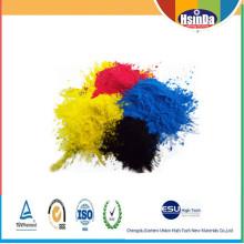 El precio al por mayor Ral colorea el revestimiento del polvo de epoxy
