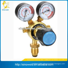 Regulador de pressão de oxigênio
