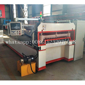 Rib Lath Mesh Machine