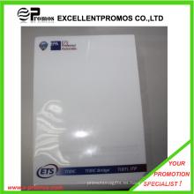 Carpeta de archivo de papel A4 decorativo promocional (EP-F82928)