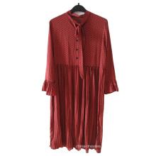 Guaranteed Quality Proper Price Print Women Dress