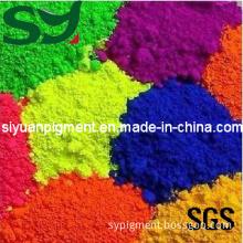 Pigment (RED, YELLOW, BLACK, GREEN, BROWN, ORANGE)