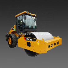 Mekanikal Memandu Single Drum Road Roller XS183J