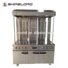 2017 Nueva máquina de la máquina / kebab de Shawarma del acero inoxidable de la venta caliente