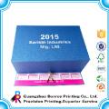 2015 Custom Size New design Paper Wall Calendar
