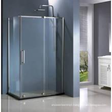 Simple Sliding Shower Enclosure HD1382L