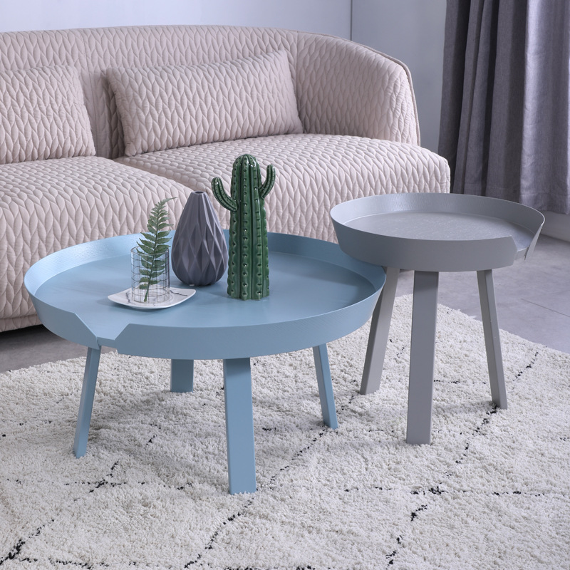 Replica Muuto Around table