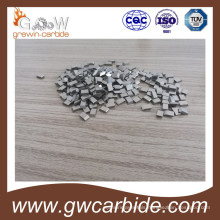 High Quality of Tungsten Carbide Saw Tips with Good Quality for Cutting