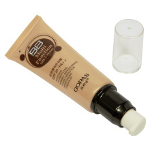 Airless Pump Kosmetikschlauch PE-Schlauch