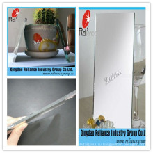 4мм алюминиевое зеркало / Серебряное зеркало