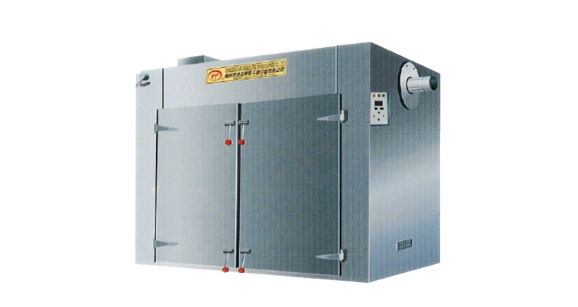 Heat Cycle Oven Tray Dryer