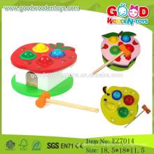 Игрушки для детей с молотком
