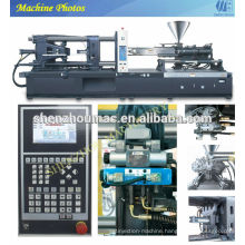 Servo Injection Molding Machine/servo system injection molding machine Full automatic Multi screen for choice Imported world fam