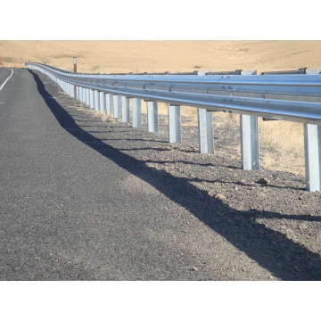 Leitplanke Beam Highway Guardrail Highway Road Zaun