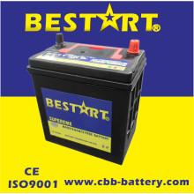 Высококачественная аккумуляторная батарея 36s 12V стартера Батарея Ns40-Mf
