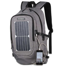 2017 Manufacuturer ECE-668 Schulter im Freien Sonnenkollektor Tasche Laptop