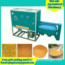 corn grits machine corn grits grinding machine