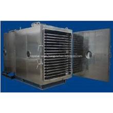 vacuum freeze dryer in food industry