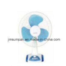 Ventilador de mesa de plástico / ventilador de escritorio