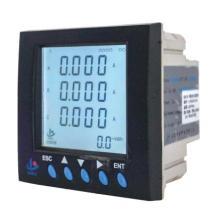 Многофункциональный измеритель энергии серии Ex8-33