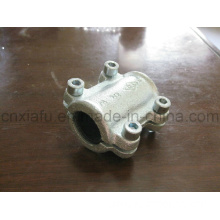 Casting Malleable Pipe Repair Clamp