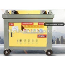 Máquina de dobrar vergalhões para construção / ferramenta para dobrar barras de aço