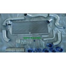 Radiador de ar refrigerado por água Intercooler para Mazda Rx-7 Fd3s (91-02)