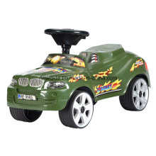 Precio entero del volante de la música en el coche para el juguete del bebé