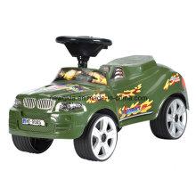 Tour de volant de musique de prix entier sur la voiture pour le jouet de bébé