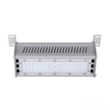 Spektrum Penuh Epistar 3030 50W LED Grow Light