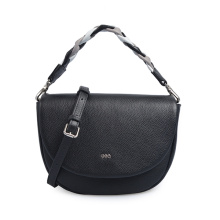 100% Hand-stitched Durable Full-Grain Leather Handbag