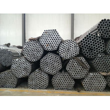 Heat Exchanger Low Carbon Steel Tube& Pipe Manufacturer