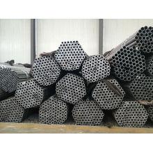 Механические свойства стальной трубы и трубы St37