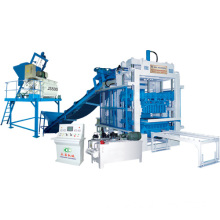 Fly Ash Brick Making Machine in India Price