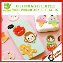 Printed Mobile Phone Decoration Sticker